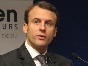 2014.11.17_Emmanuel_Macron_Ministre_de_l_economie_de_lindustrie_et_du_numerique_at_Bercy_for_Global_Entrepreneurship_Week_(7eme_CAE_conference_annuelle_des_entrepreneurs)